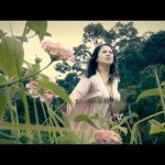 Storm feat. Tats by Mia Muze Film Clip. Screen shot from video. Mount Tambourine, QLD Australia. Feb 2011