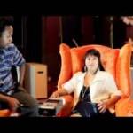The Velvet Orange Chair - Ep 20 Mia Muze